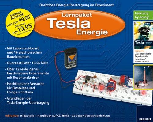 9783645651288: Lernpaket Tesla Energie