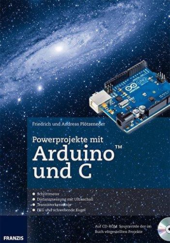 9783645651318: Arduino in Action