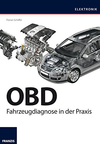 9783645651561: OBD On-Board-Diagnose in der Praxis