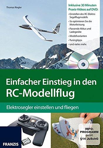 9783645651813: Einstieg in den RC-Modellflug