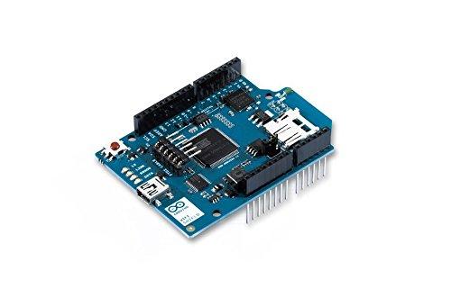 9783645651981: Arduino WiFi Shield