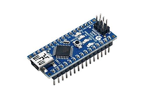 9783645652506: Arduino Nano Platine