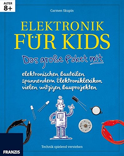 9783645652650: Elektronik f�r Kids