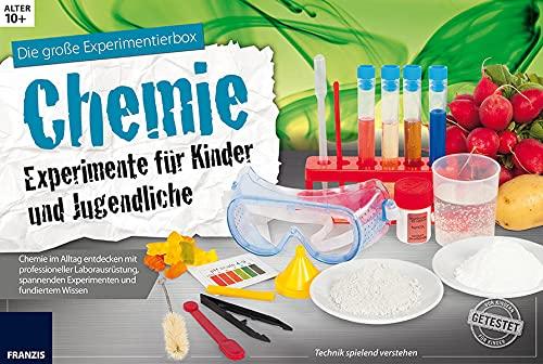 9783645652667: Chemie - Experimente für Kinder und Jugendliche
