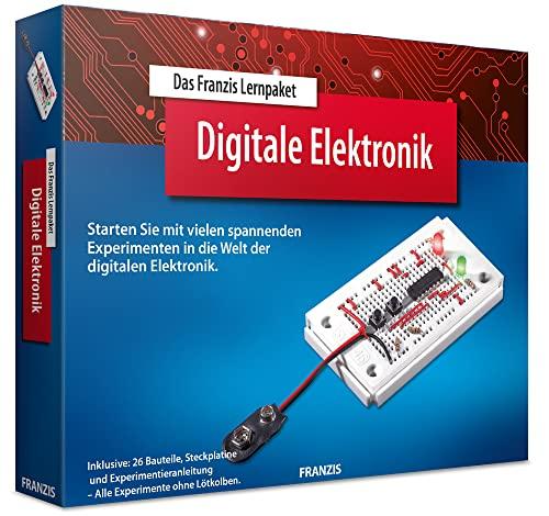 9783645653152: Das Franzis Lernpaket Digitale Elektronik