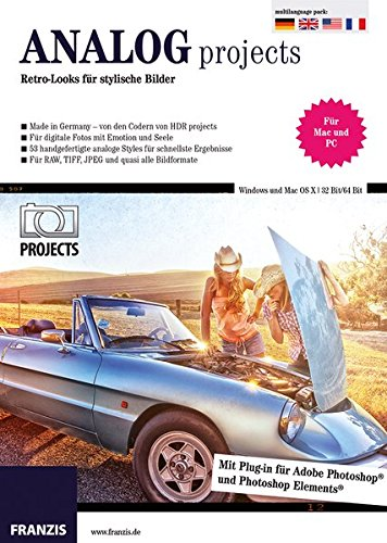 9783645704243: Analog Projects