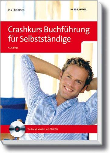 9783648024805: Crashkurs Buchführung für Selbstständige