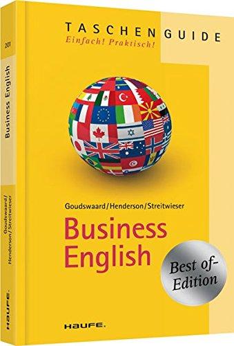 9783648027165: Business English