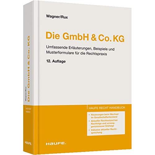 Die GmbH & Co.KG: Heidemarie Wagner