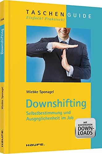 9783648035566: Downshifting