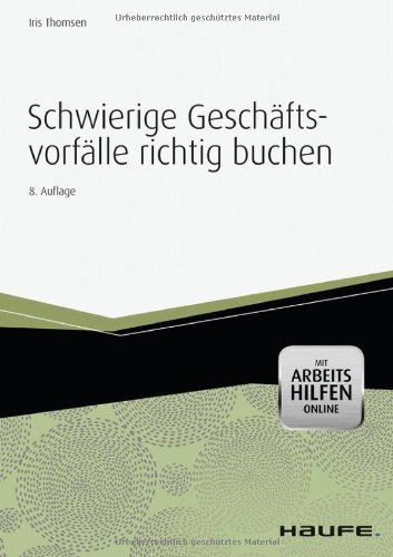 Das Haufe Unternehmer Handbuch Zvab