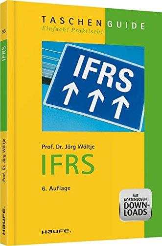IFRS: Wöltje, Jörg
