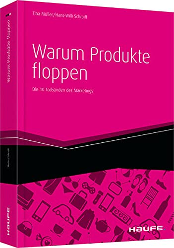 Warum Produkte floppen: Tina Müller