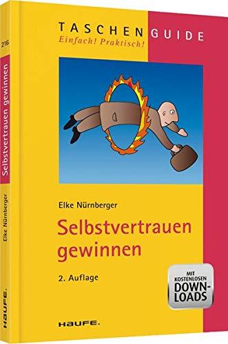 Selbstvertrauen gewinnen (Paperback) - Elke Nürnberger