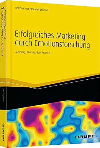 Erfolgreiches Marketing durch Emotionsforschung -: Ralf Stürmer