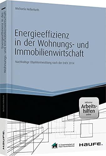 Energieeffizienz in der Wohnungs- und Immobilienwirtschaft - inkl. Arbeitshilfen online: Michaela ...