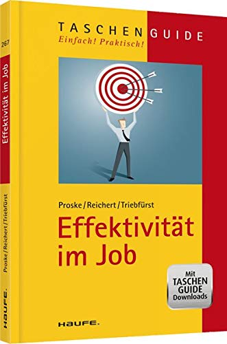 9783648057117: Effektivität im Job