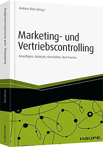 Marketing- und Vertriebscontrolling: Andreas Klein