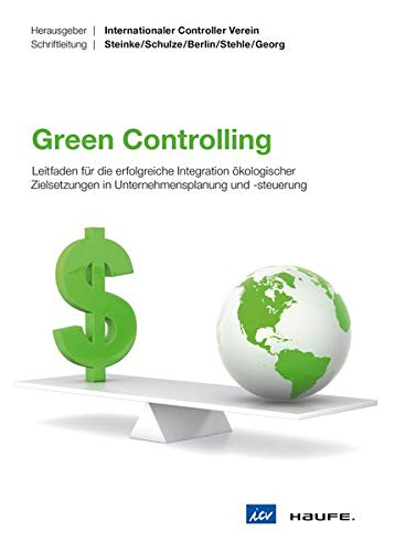 9783648058787: Green Controlling