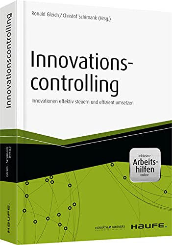 Innovationscontrolling: Ronald Gleich