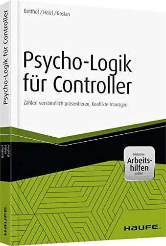 9783648071281: Psycho-Logik für Controller - inkl. Arbeitshilfen online