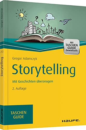 9783648072219: Storytelling