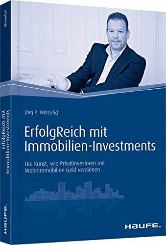 9783648079812: ErfolgReich mit Immobilien-Investments