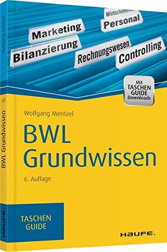 9783648080207: BWL Grundwissen
