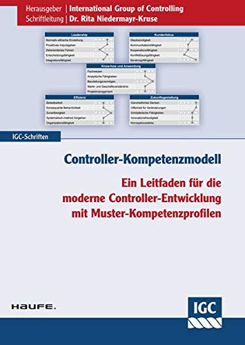 9783648080795: Controller-Kompetenzmodell