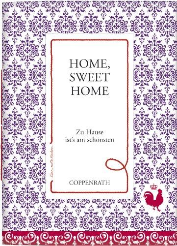 9783649602583: Home, Sweet Home