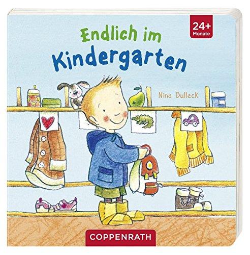 9783649603467: Endlich im Kindergarten