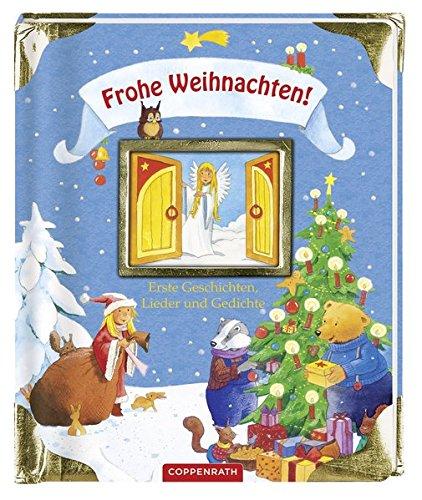 9783649609247: Frohe Weihnachten!: Erste Geschichten, Lieder und ...