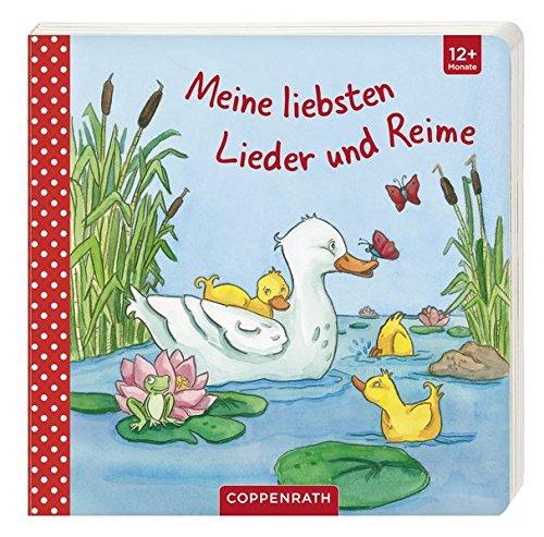9783649610526: Meine liebsten Lieder und Reime