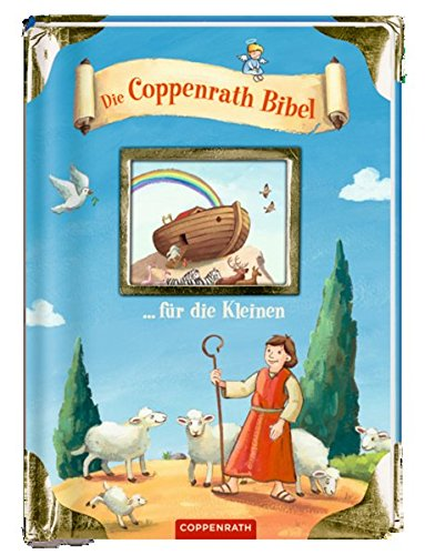 9783649613008: Die Coppenrath Bibel für die Kleinen