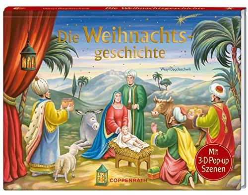 9783649614128: Die Weihnachtsgeschichte