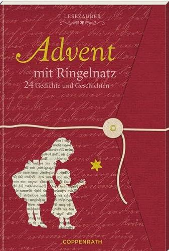 9783649614630 Lesezauber Advent Mit Ringelnatz 24