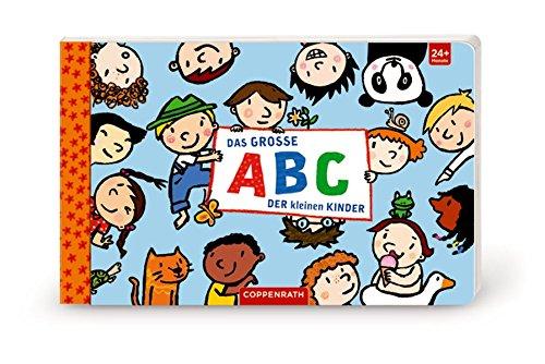 9783649615248: Das gro�e ABC der kleinen Kinder