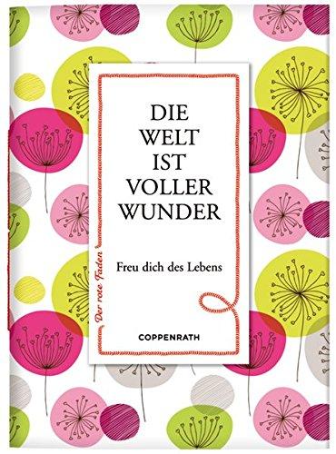 Die Welt ist voller Wunder: Theodor Muller-Alfeld