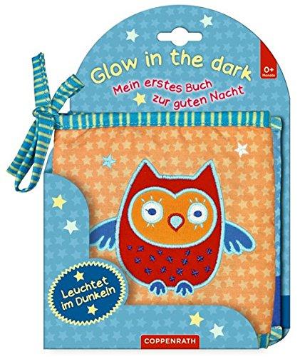 9783649616191: Glow in the dark - Mein erstes Buch zur guten Nacht
