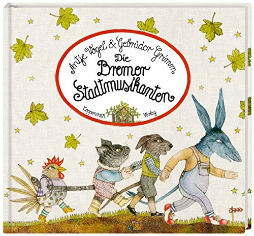 9783649618591: Die Bremer Stadtmusikanten