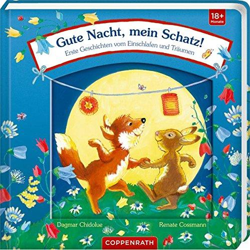 9783649619963: Gute Nacht, mein Schatz!