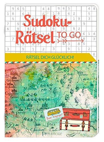 9783649621669: R�tselheft - Sudoku-R�tsel to go