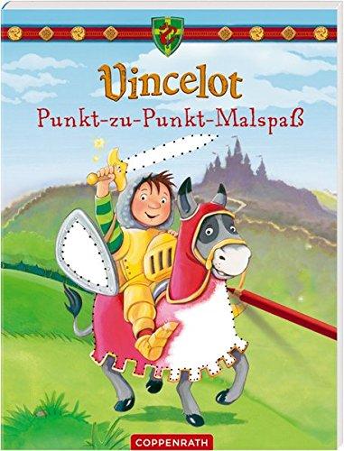 Bastel- & Kreativ-Bedarf für Kinder Prinzessin Lillifee Punkt-zu-Punkt-Malspaß Taschenbuch Deutsch 2019