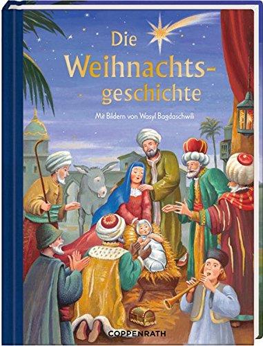 9783649622178: Die Weihnachtsgeschichte