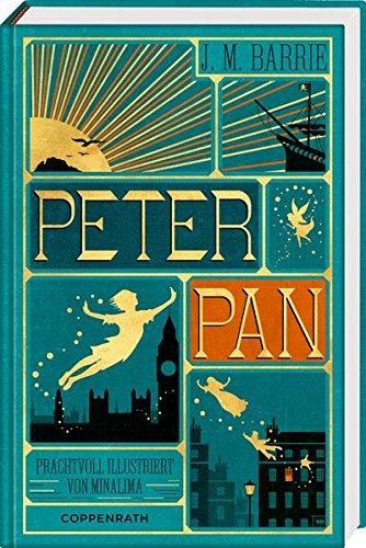 9783649623069: Peter Pan