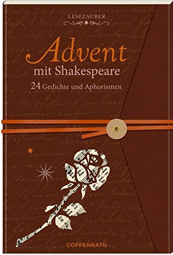 9783649624974 Briefbuch Advent Mit Shakespeare 24