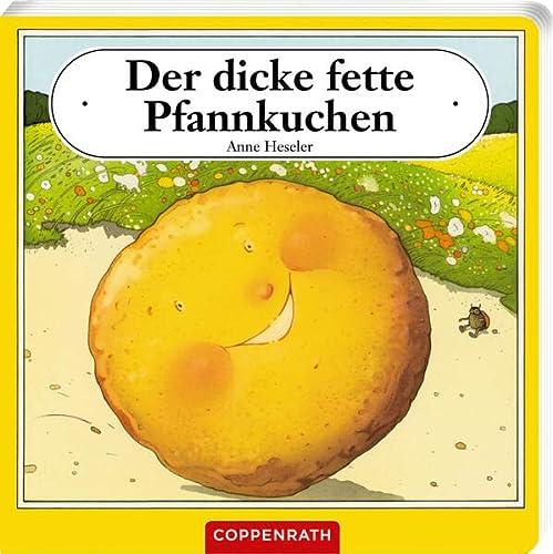 9783649668497: Der dicke fette Pfannkuchen