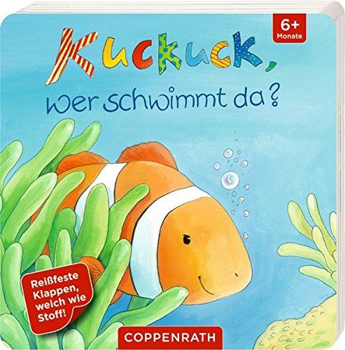 9783649669050: Kuckuck, wer schwimmt da?