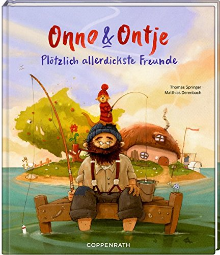 9783649669203: Onno & Ontje