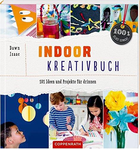 9783649669364: Indoor-Kreativbuch